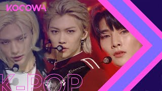 Download Lagu Stray Kids - Back Door [SBS Inkigayo Ep 1067] mp3