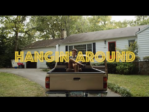 Knowlton Bourne - HANGIN' AROUND