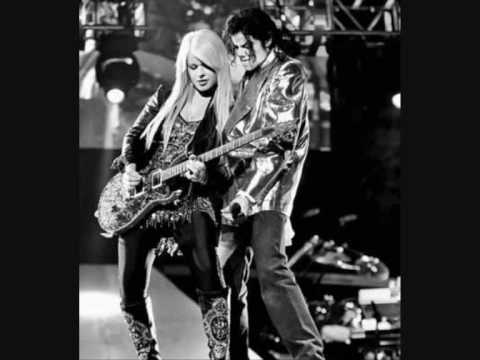 Orianthi- God Only Knows with Lyrics