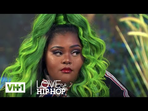 Tokyo Moves on Her Own Time 'Sneak Peek' | Love & Hip Hop: Atlanta