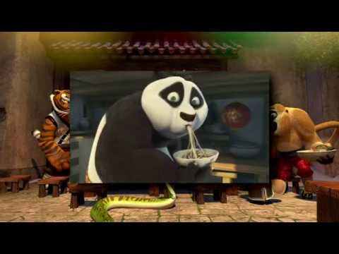 Kung Fu Panda Legends Of Awesomeness S02E22 Mama Told Me ...