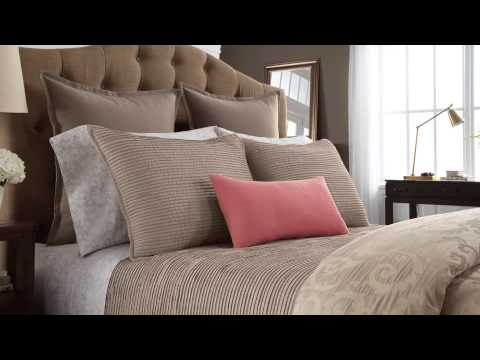 Wamsutta Ashby Bedding Collection At Bed Bath Beyond
