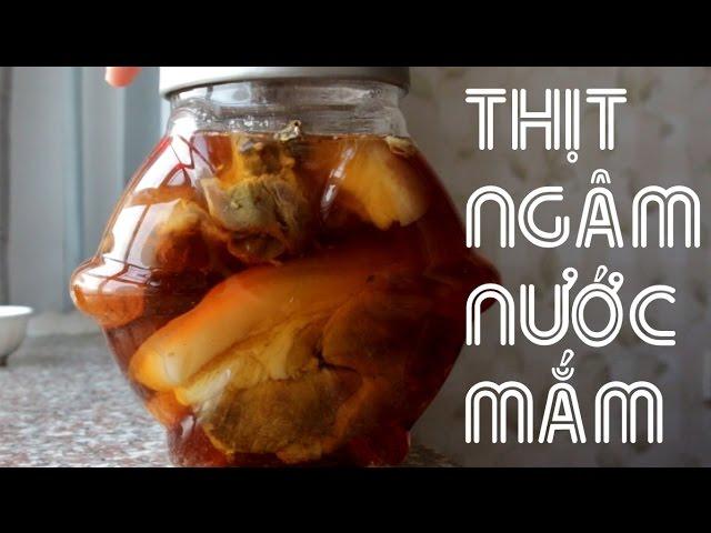 Vietnamese New Year Recipes