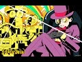 Cheeseburger - Comin Home (8 bit) Superjail Opening Theme
