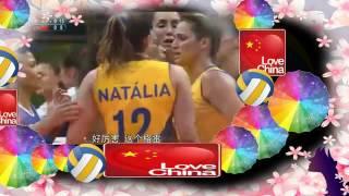 2016里约奥运女排决赛tvb解说 中国 vs 塞尔维亚 2016 rio olympics women volleyball final tvb china vs serbia