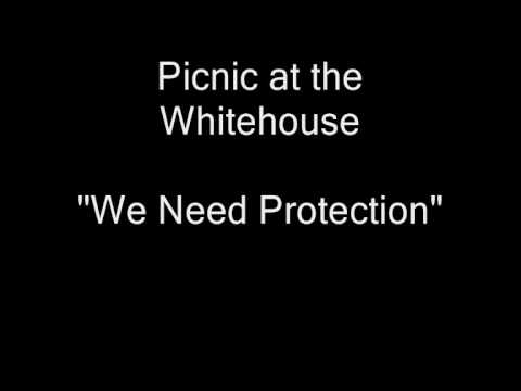 Picnic at the Whitehouse - We Need Protection [HQ Audio]