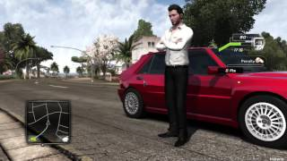 Test Drive Unlimited 2 Gameplay P.2