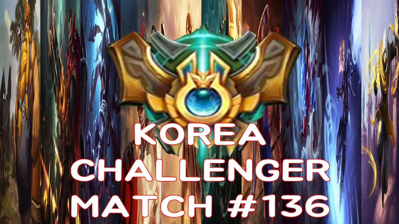 Korea Challenger
