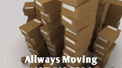Allways Moving and Storage | Movers in Orlando
