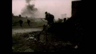 Военная кинохроника