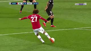 MU vs Sevilla 14 03 2018 - Extended Highlights