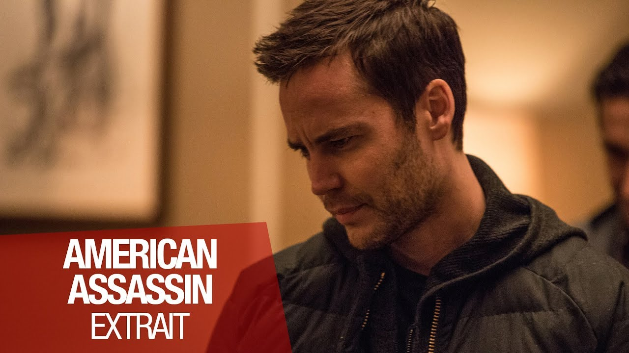 """AMERICAN ASSASSIN - Extrait 4 """"Where Is He"""" - VOST"""