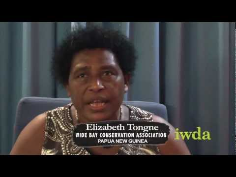 IWDA partners on women's economic empowerment