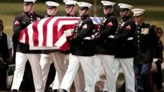 Repeat youtube video If I Die Young (Dedicated To The Fallen Soldiers, Marines, Airmen and Sailors)