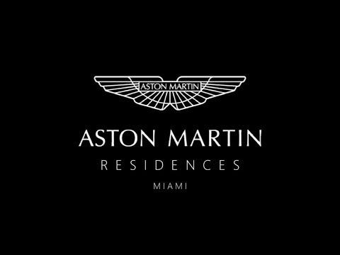 The Miami Life Team Presents Aston Martin Residences