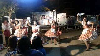 Ballet folklorico el salitre