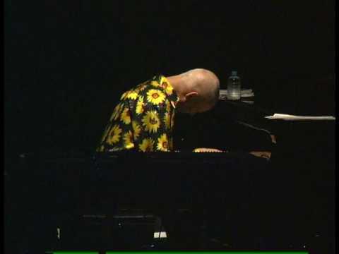 "Richard Sinclair & DouBt - ""Psychic Warrior"" Live in Japan 2010"
