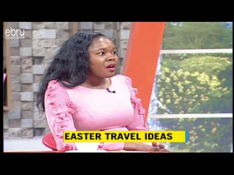 Easter Travel Ideas With Bountiful Safaris