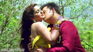 Gore Rang Badaniya | Ravi Kishan & Anjana Singh | SHAHENSHAH  | BHOJPURI SONG