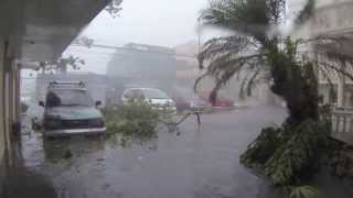 Typhoon Yolanda: Hugest Storm with strongest winds in the World for 2013