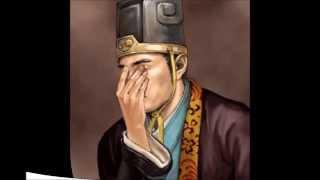 中國帝王之秦漢 Emperors of the Qin Dynasty and the Han Dynasty