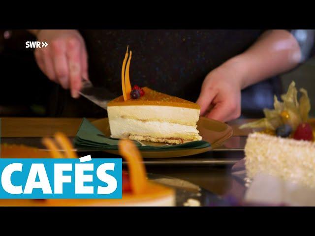 Cafégenuss mal ganz speziell -  Expedition in die Heimat | SWR Fernsehen