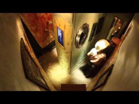 Newberry Haunted House 2015