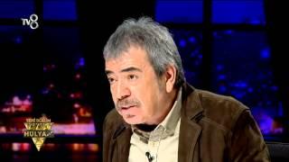 Hülya Avşar - Selçuk Yöntem'in Magazinle Arası Nasıl? (1.Sezon 18.Bölüm)