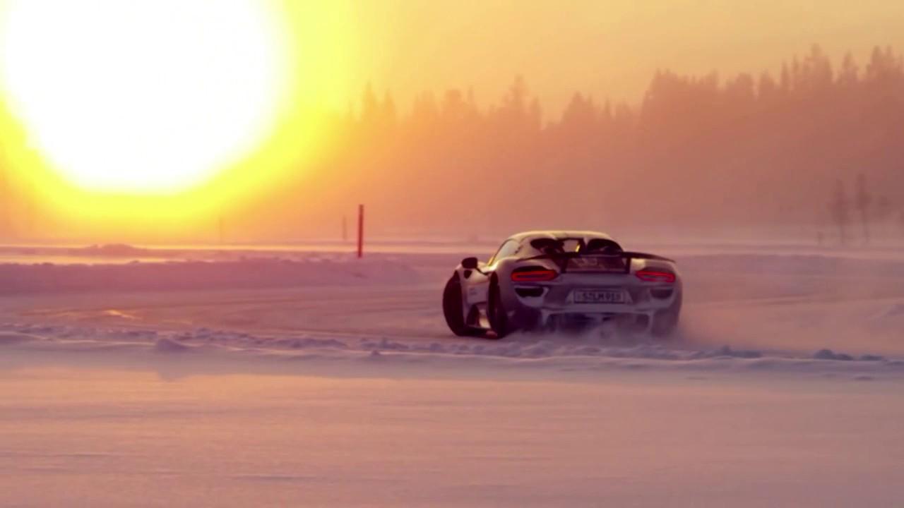 Porsche Driving Experience >> porche driving experience - PORCHE - YouTube