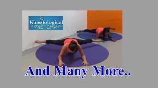 Side Split Hip Test Can Anyone Do A Split EasyFlexibility