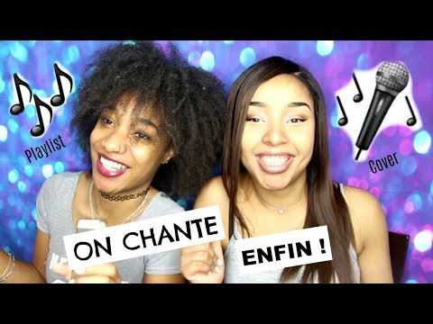 ON CHANTE ENFIN ! PLAYLIST COVER DU MOMENT (FAIL) | ENJAILLEMENT | HONEYSHAY