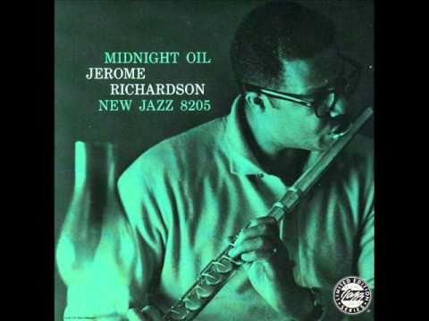 Jerome Richardson - Way In Blues
