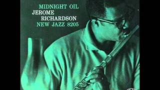 Jerome Richardson - Way In Blues