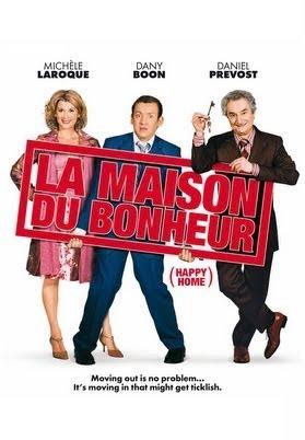 Youtube La Maison Du Bonheur : youtube, maison, bonheur, Happy, Maison, Bonheur), Trailer, English, Subtitles, YouTube