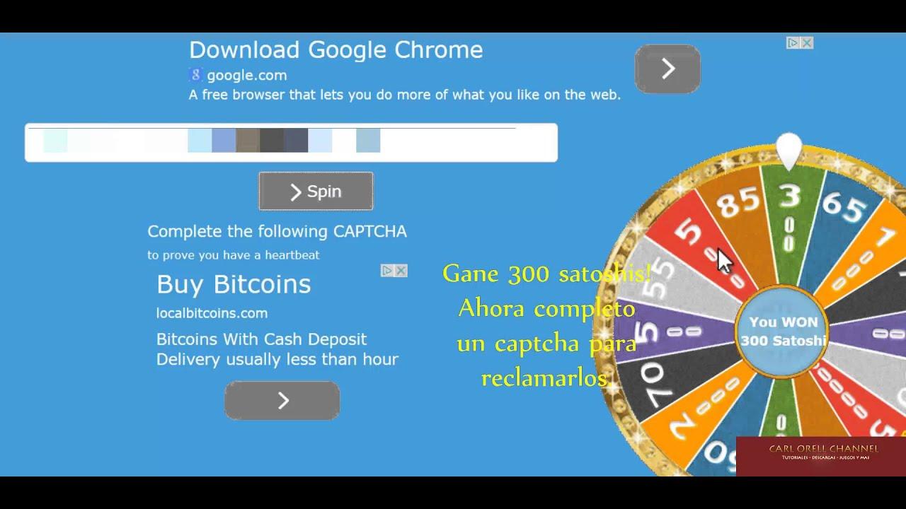 Ganar bitcoins minado carle betting laying system