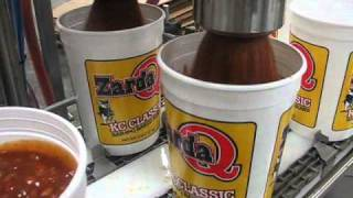 Www.controlgmc.com Hot Soups, Jams, Spreads, Yogurts, Or Salsa Filling / Packaging / Packing Line