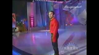 SIMARIK   TARKAN EN TV AZTECA