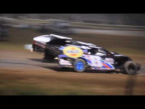 Bradley Busch I-30 Speedway 4-27-19