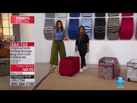 HSN | Storage Solutions 09.18.2017 - 12 PM