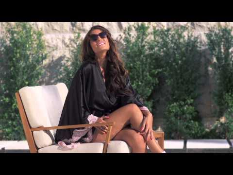Dijana Jankovic - Balerina [Official Video]