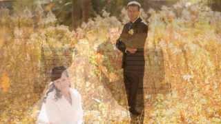 Осень, свадьба осенью, фотосъемка в Ботаническом саду, фотограф на свадьбу Ирина Лапето