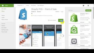 Shopify pos point of sale free download ...
