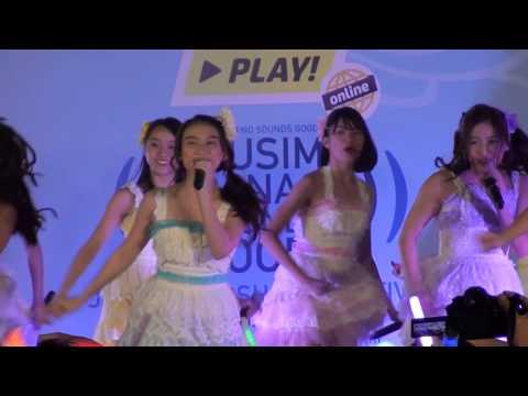 [FANCAM] JKT48 - Overture & Manatsu No Sounds Good at HS Managu Balai Kartini 230220014