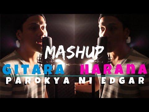 Parokya Ni Edgar - Gitara | Harana MASHUP COVER (Cover by The Ultimate Heroes)