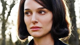 JACKIE | Trailer & Filmclips deutsch german [HD]