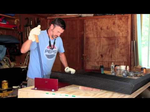 Barren Island Oysters - Getting Started