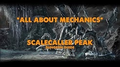 ESO - All About Mechanics - Scalecaller Peak Dungeon Guide (Vet HM)