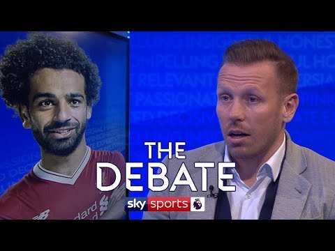Can Liverpool keep Mohamed Salah?   Craig Bellamy & Ian Wright   The Debate