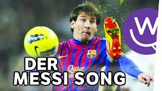 Der Messi Song