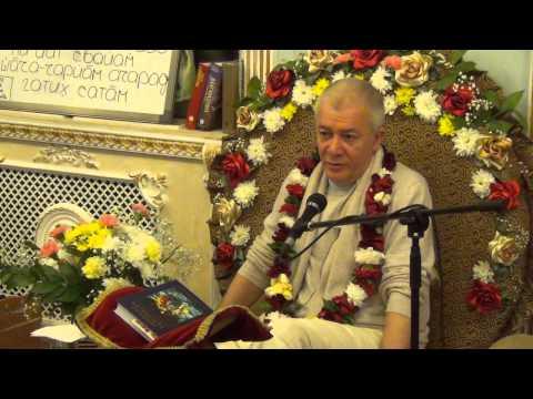 Шримад Бхагаватам 3.14.27 - Чайтанья Чандра Чаран прабху